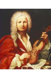 Vivaldi's concerts for flute, recorder, two violins and strings