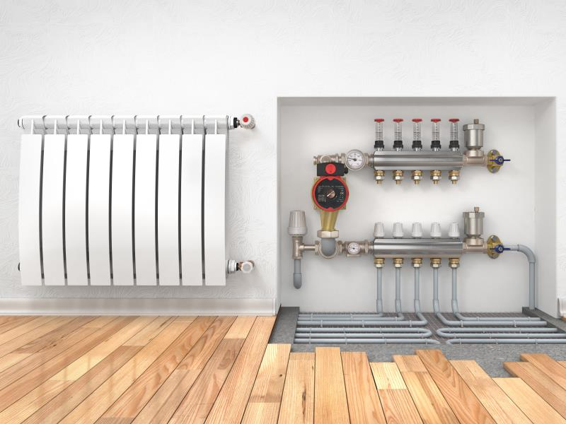 Heating solutions in Europe: an analysis of the status quo